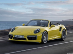 porsche 911 turbo s pic #159274