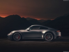911 Carrera 4S photo #193238