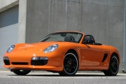 Boxster S Special Edition