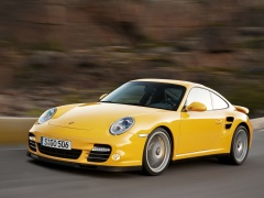 porsche 911 turbo (997) pic #66503