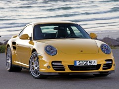 porsche 911 turbo (997) pic #66505