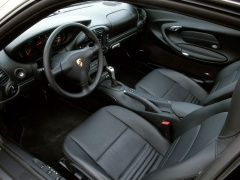 996 911 Targa photo #8480