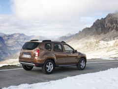 renault duster pic #106510