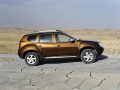 renault duster pic #106511