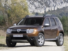 renault duster pic #106512