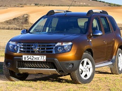 renault duster pic #106513