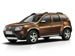 renault duster pic #106514