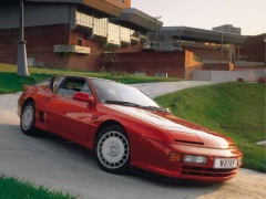 renault alpine a610 pic #14799