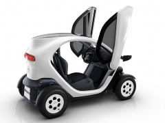 renault twizy pic #168362
