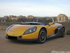 renault spider pic #23488