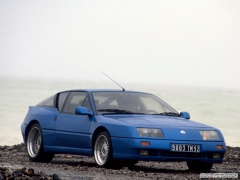 renault alpine a610 pic #42446