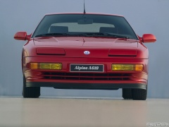 renault alpine a610 pic #42447