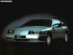 renault alpine a610 pic #42448