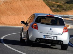 renault clio rs pic #61981