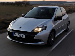 Renault Clio RS pic