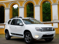 renault duster pic #95775