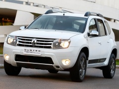 Renault Duster pic