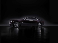 rolls-royce ghost v-specification pic #106139