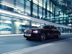 rolls-royce ghost v-specification pic #106143