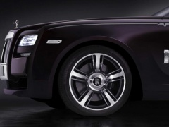 rolls-royce ghost v-specification pic #106150