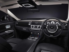Rolls-Royce Ghost V-Specification pic