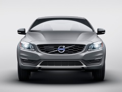 volvo s60 cross country pic #135326