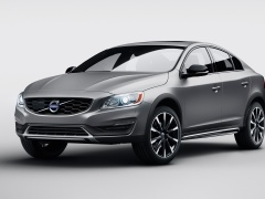 volvo s60 cross country pic #135329