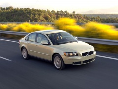 volvo s40 pic #16833