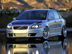 volvo s40 pic #16839
