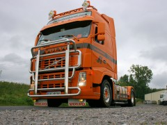 Volvo FH12 pic