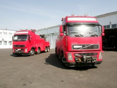 volvo fh12 pic #70074