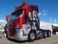 volvo fh12 pic #70075