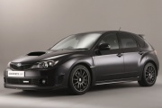 Impreza STI Cosworth CS400