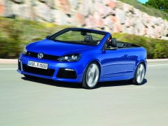 Golf Cabriolet photo #102014