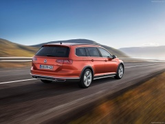Passat Alltrack photo #149465