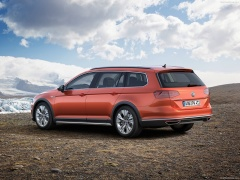 Passat Alltrack photo #149466
