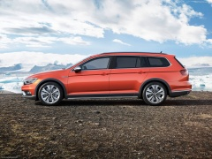 Passat Alltrack photo #149467