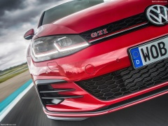 volkswagen golf gti performance pic #176971