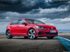 volkswagen golf gti performance pic #176979