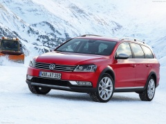 Passat Alltrack photo #89262