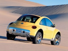 New Beetle Dune photo #9729