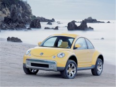 New Beetle Dune photo #9730
