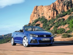 Golf R Cabriolet photo #98965