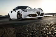 4C Coupe US-Version