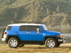 FJ Cruiser photo #21019