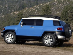 FJ Cruiser photo #21021