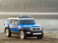 FJ Cruiser photo #21023