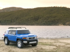 FJ Cruiser photo #21024