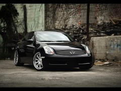 Infiniti G35 Sport Coupe pic
