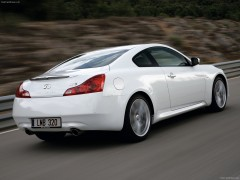 infiniti g37 coupe pic #58591